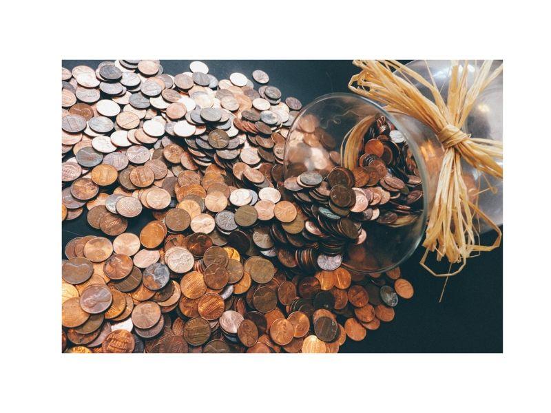 biaya yang diperlukan untuk pengurusan Surat Keterangan Usaha