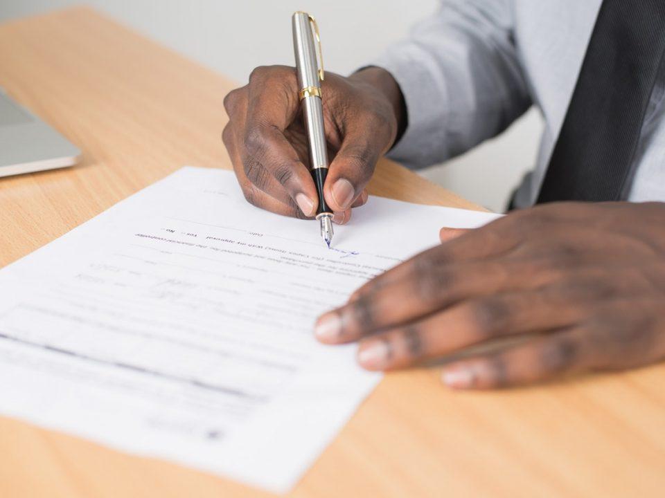 surat keterangan usaha membantu para pengusaha kecil dan menengah
