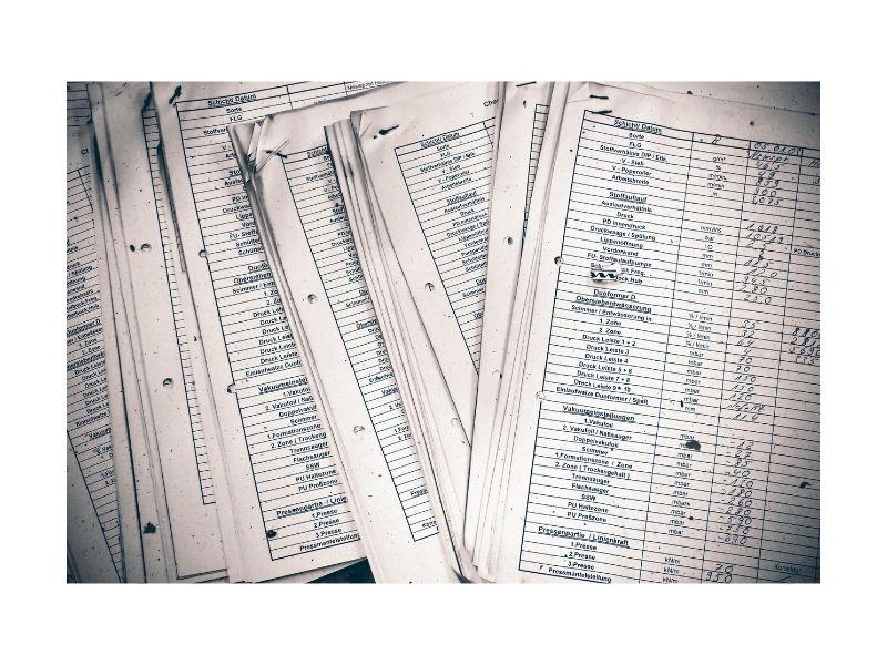tanda daftar perusahaan jadi berkas penting untuk perusahaan