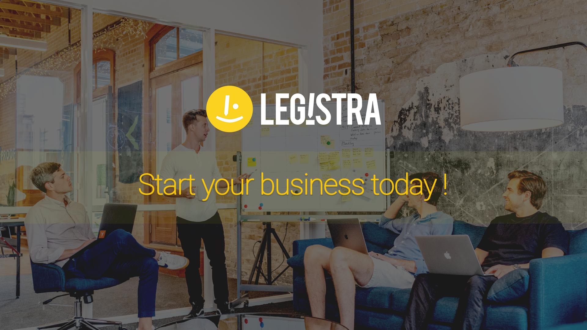 Jasa Pembuatan PT Online dan Perizinan Usaha : Legistra 1