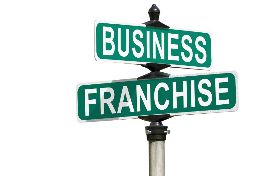 cara mendirikan franchise