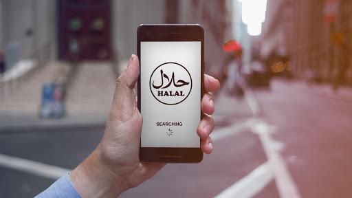 sertikasi makanan halal
