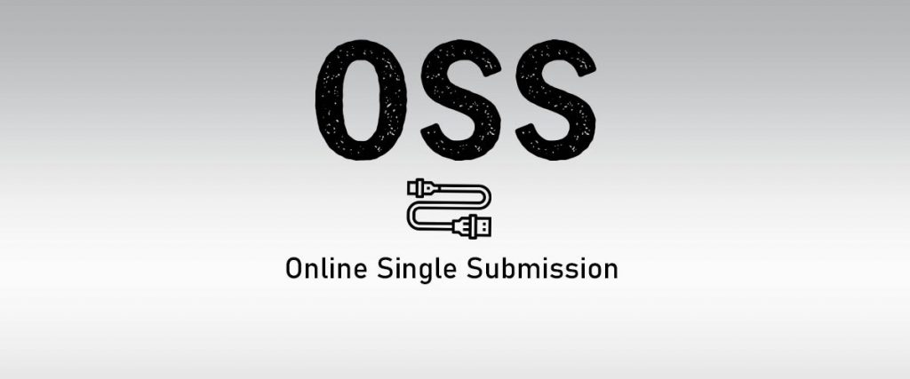 Cara daftar online single submission