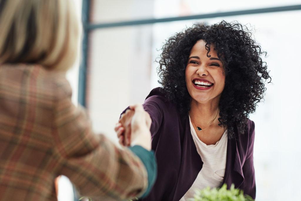 kenali calon partner bisnis