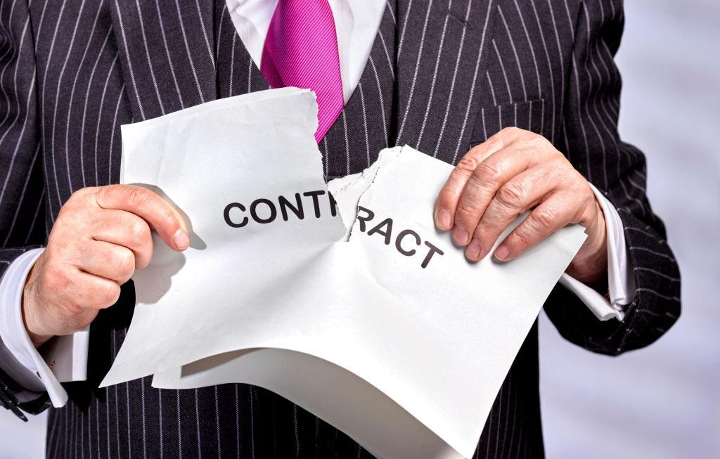 pentingnya perjanjian kontrak