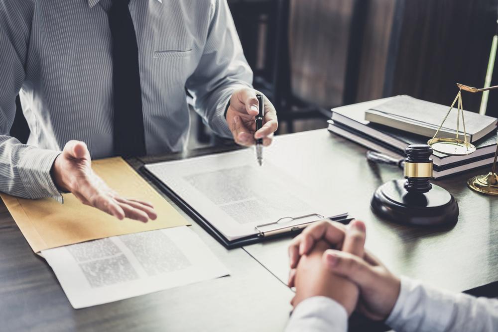 Perjanjian hukum lisensi dan franchise