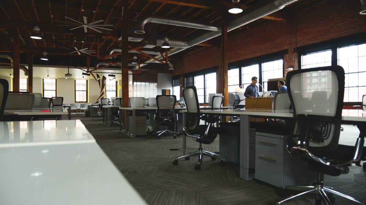Perbedaan Virtual Office dan Coworking Space