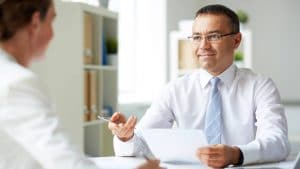 Evaluasi kinerja karyawan