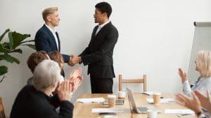 Promosi Karyawan Pada Perusahaan