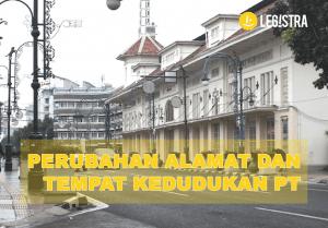 Pendirian PT Bandung